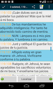 Spanish Bible RVR- screenshot thumbnail