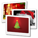 Christmas Wallpaper Browser icon