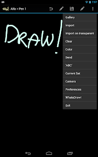Draw- screenshot thumbnail