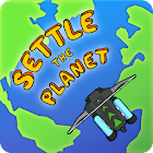 Settle the Planet icon