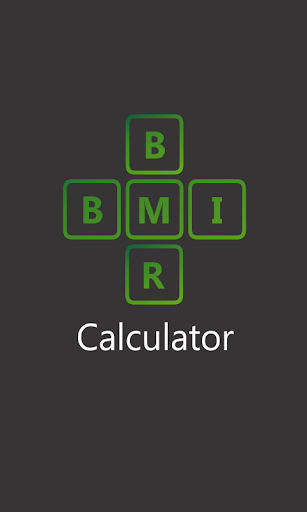 BMI and BMR Calculator