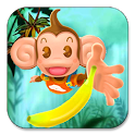 Moneky Toss Banana logo