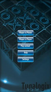 Tic Tac Toe Champions- screenshot thumbnail