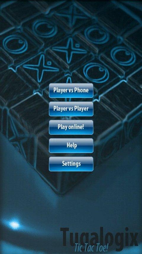Tic Tac Toe Champions- screenshot