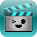 video editor - editor de Vídeo icon