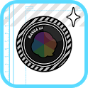 MANGAkit - photo editing tool icon