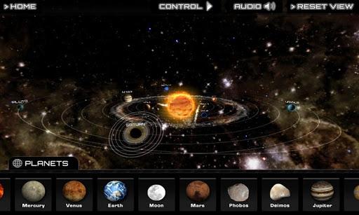 Solar Stars Universe