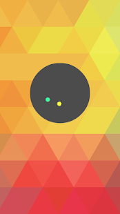 Circles - UCCW Clock Skin - screenshot thumbnail