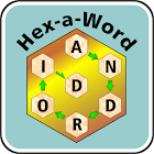 Hex-a-Word Game icon