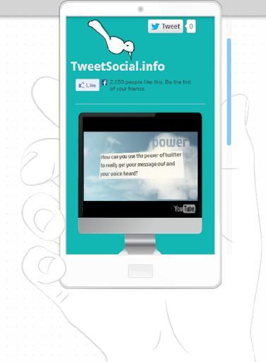 TweetSocial