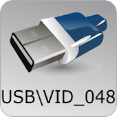 USB VEN/DEV Database