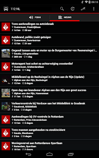 112-Nederland- screenshot thumbnail