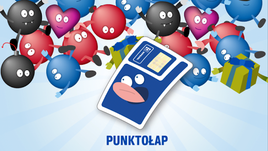 PUNKTOŁAP- screenshot thumbnail