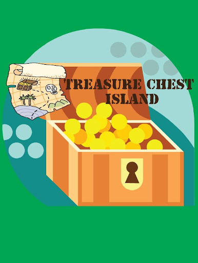 Treasure Chest Island