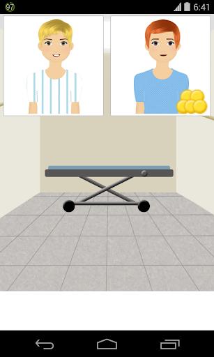 心臟手術 的遊戲