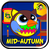 Free Angry Owl Mid Autumn APK for Windows 8