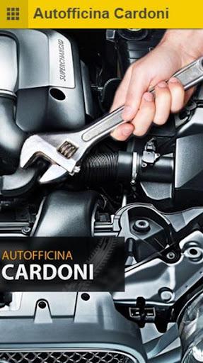 Autofficina Cardoni