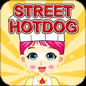 Street Hotdog