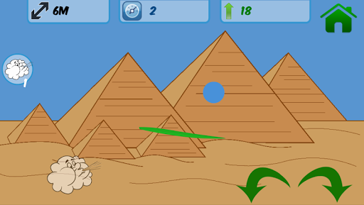 【免費街機App】Flying Leaf-APP點子