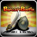 BarcodeBattle logo