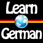 Quick and Easy German Lessons icon