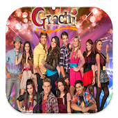 Grachi game Guess word