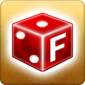 Farkle Dice DLX (Ad-Free) icon