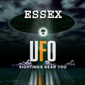 Essex UFO Sightings
