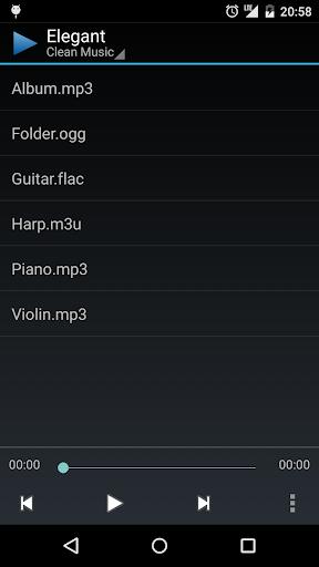 簡單的音樂