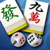 four mahjong