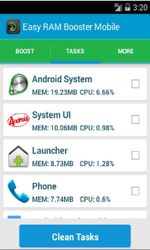 免費下載工具APP|Easy RAM Booster Mobile app開箱文|APP開箱王