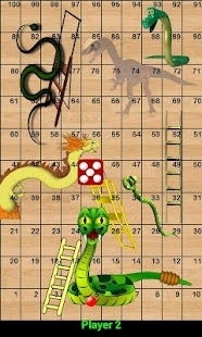 Snakes Ladders - screenshot thumbnail