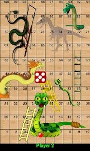 Snakes Ladders - screenshot thumbnail