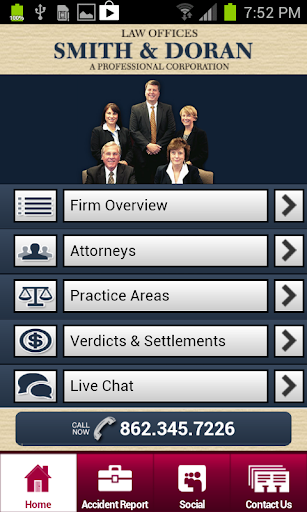New Jersey Injury Attorneys