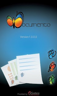Documento - Office Viewer- screenshot thumbnail