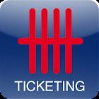 UOB Ticketing icon