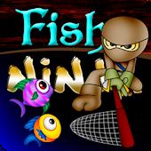 Fish Ninja Free
