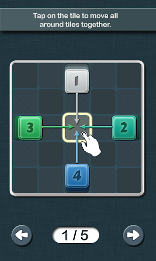 Magnet Blocks