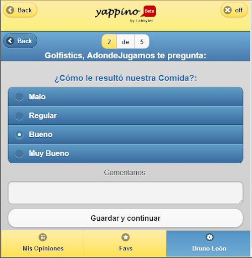 Yappino [Beta]