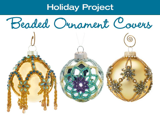How to Make Holiday Ornaments