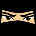 Burka eller Ninja icon