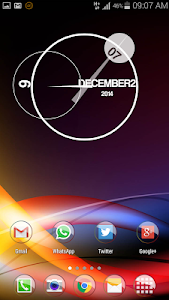 Prism Theme & Icon Pack HD v1.2