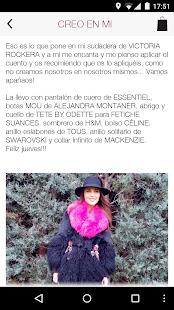Paula Echevarría - screenshot thumbnail