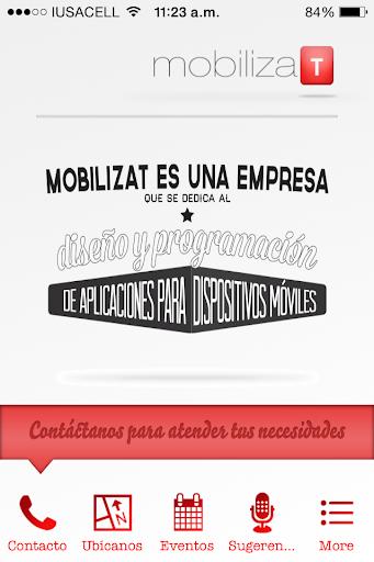 MobilizaT