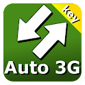 [KEY] 3G Auto Connection logo