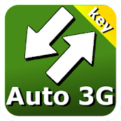 [KEY] 3G Auto Connection
