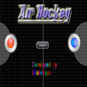 Air Hockey 3 for PC and MAC