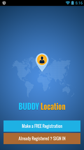Buddy Location