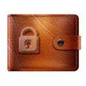 Pitaka Password Wallet logo