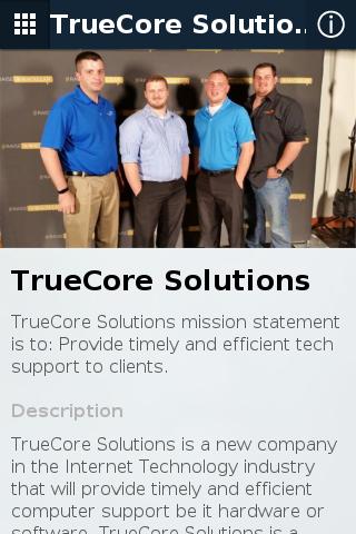 TrueCore Solutions